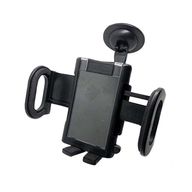 Jual Wanky Stand Rotating Car Holder Universal - Hitam Online - Harga & Kualitas Terjamin |