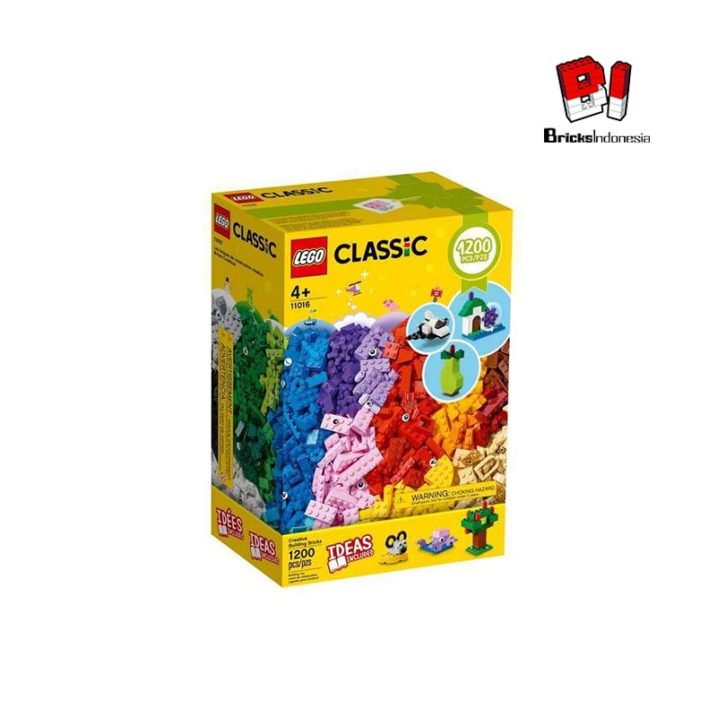 LEGO 11016 CLASSIC Creative Building Bricks
