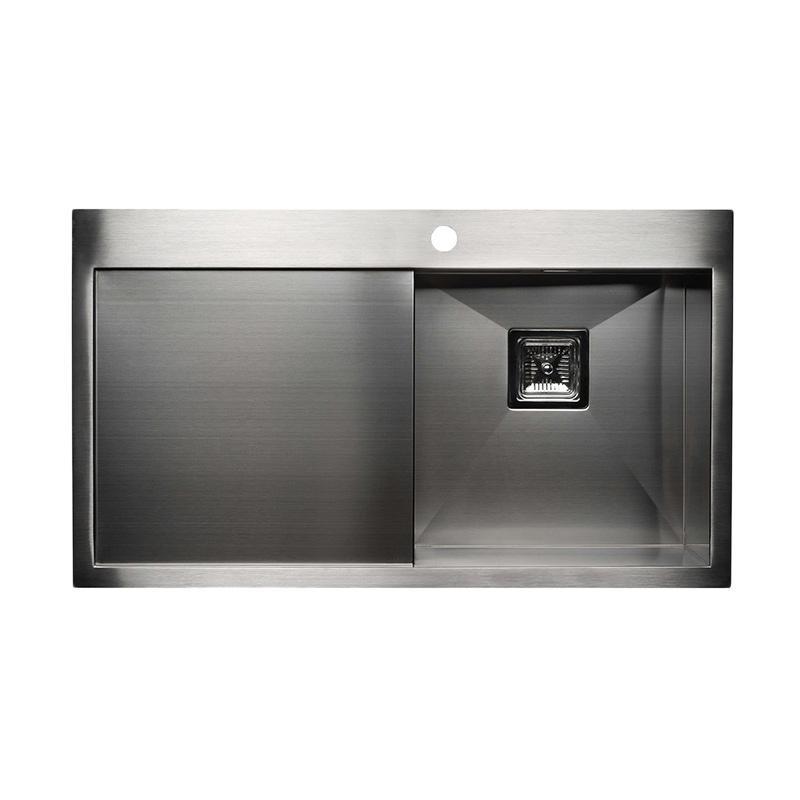 harga Tecnogas TSQ891V Kitchen Sink Blibli.com