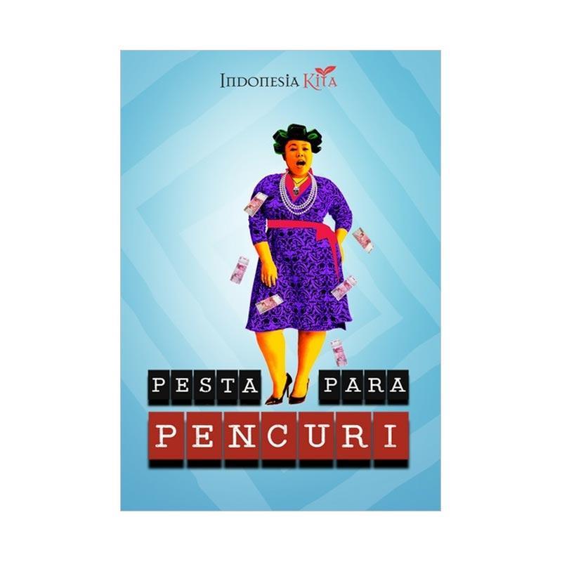 harga Indonesia Kita - Pesta Para Pencuri E-Ticket [Sabtu 22 Juli 2017 14:00 WIB] Blibli.com