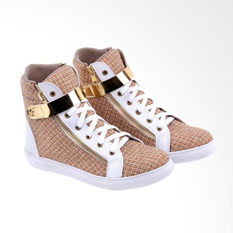 Garucci GNW 2051 Sneakers Shoes Wanita