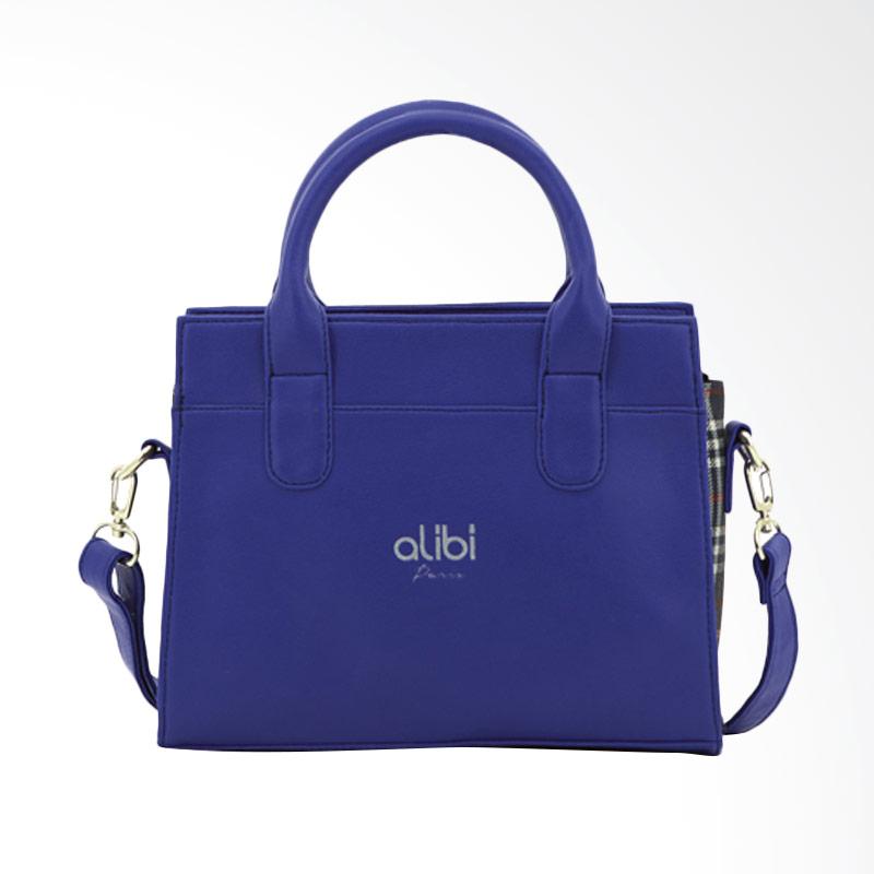 Alibi Molenna T3539R2 Sling Bag Wanita - Royal Blue