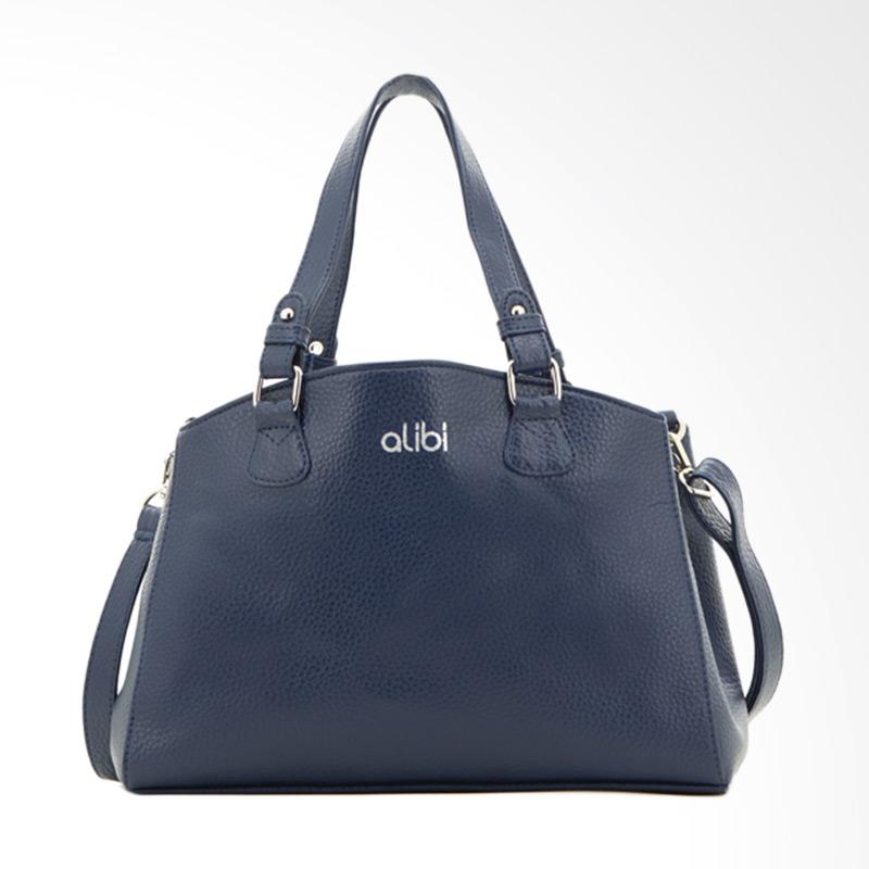 Alibi Aleva T3594N1 Sling Bag Wanita - Blue