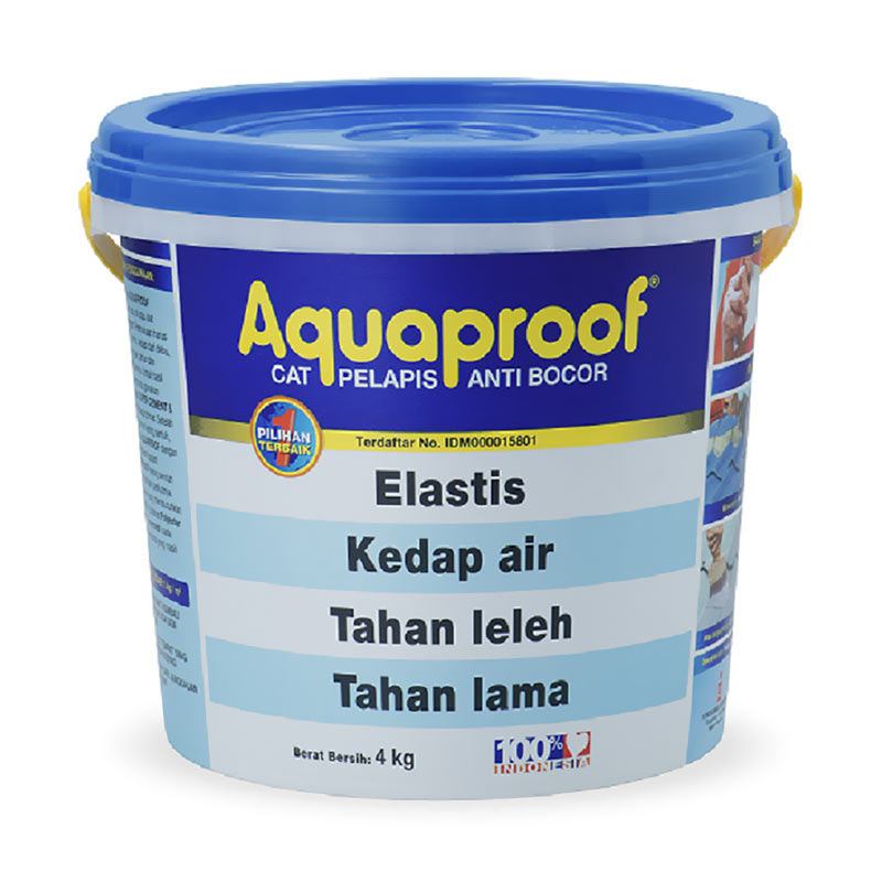 Aquaproof Cat Pelapis Anti Bocor