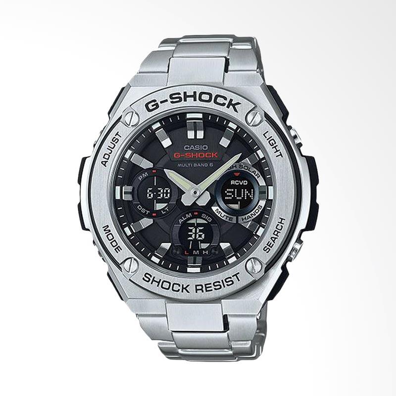 Casio G-Shock Jam Tangan Pria GST-W110D-1AJF