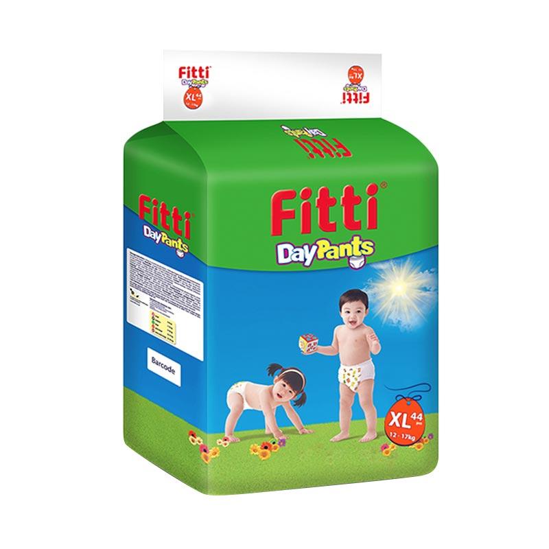 Fitti DayPants Popok Bayi [Size XL/44 Pcs]
