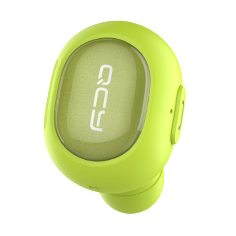 QCY Q26 Pro Bluetooth Headset - Green