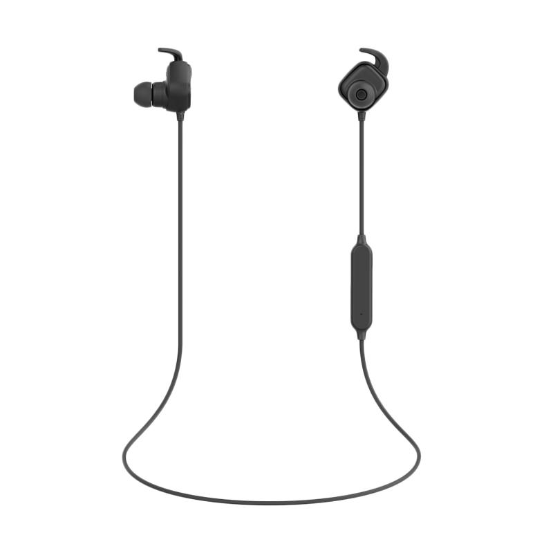 QCY QY12  Bluetooth Headset - Black
