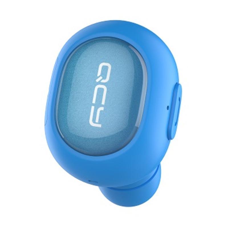 Jual QCY Q26 Pro Bluetooth Headset - Blue Online - Harga & Kualitas Terjamin