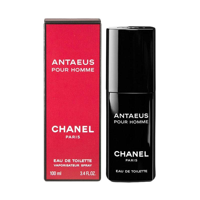 Chanel Antaeus Parfume Pria 100 ML Ori Tester Non Box