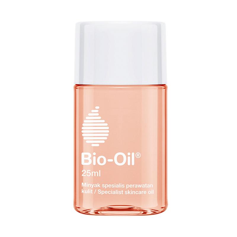 Jual Bio Oil 25 Ml Online April 2021 Blibli