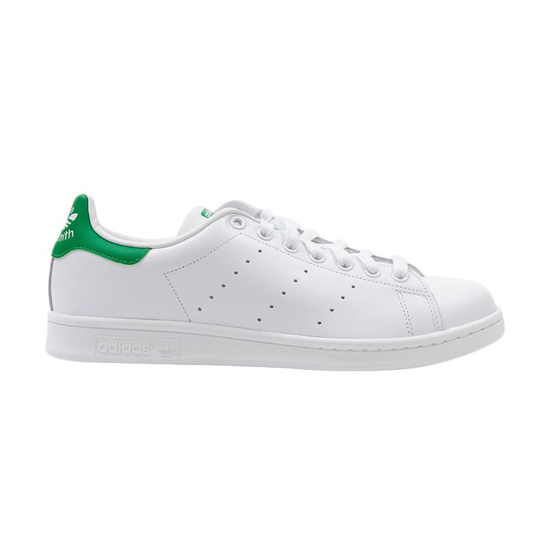 adidas Stan Smith Original Sepatu Sneakers Pria