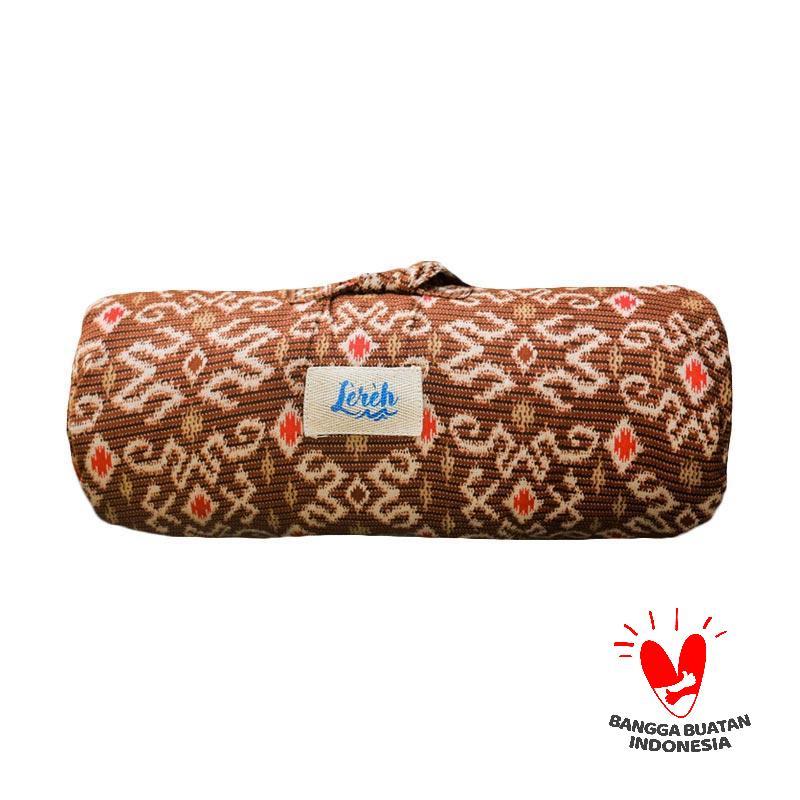 harga Lereh - Brown Bhinneka - Maduthala Beach Towel Blibli.com