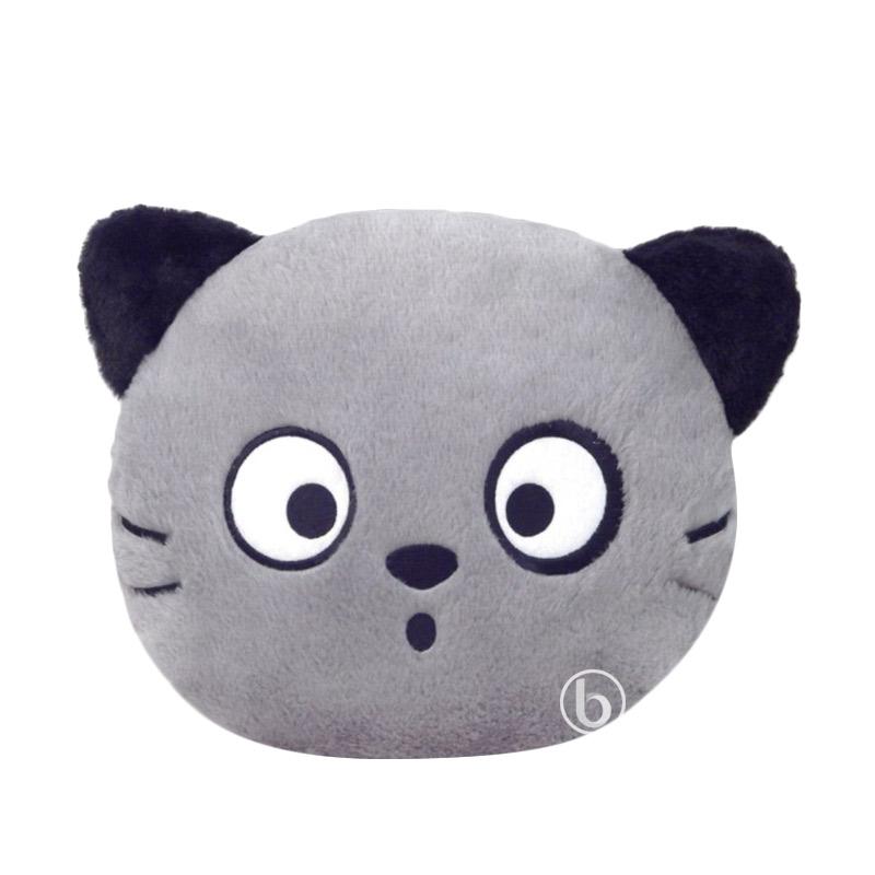Istana Boneka Bantal Tomo & Friends - Rocky [40 cm]