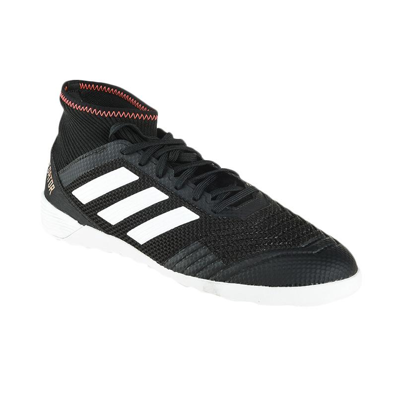 adidas Men Football Predator Tango 18.3 Indoor Sepatu Futsal Pria [CP9282]