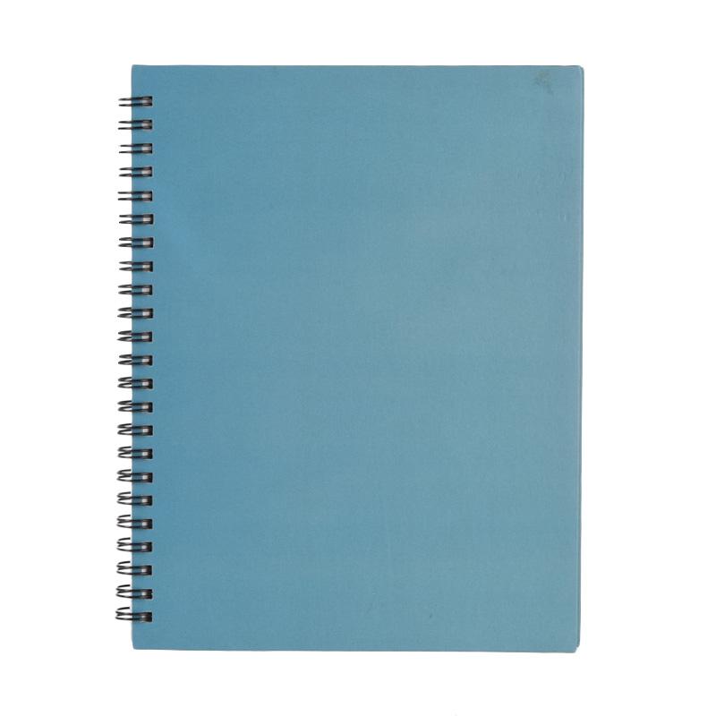 Karisma 748681 Double Wire Kwarto Buku Tulis
