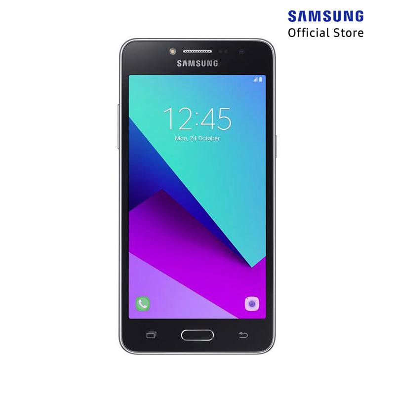 Samsung Galaxy J2 Prime Smartphone - Black [8 GB/1.5 GB]