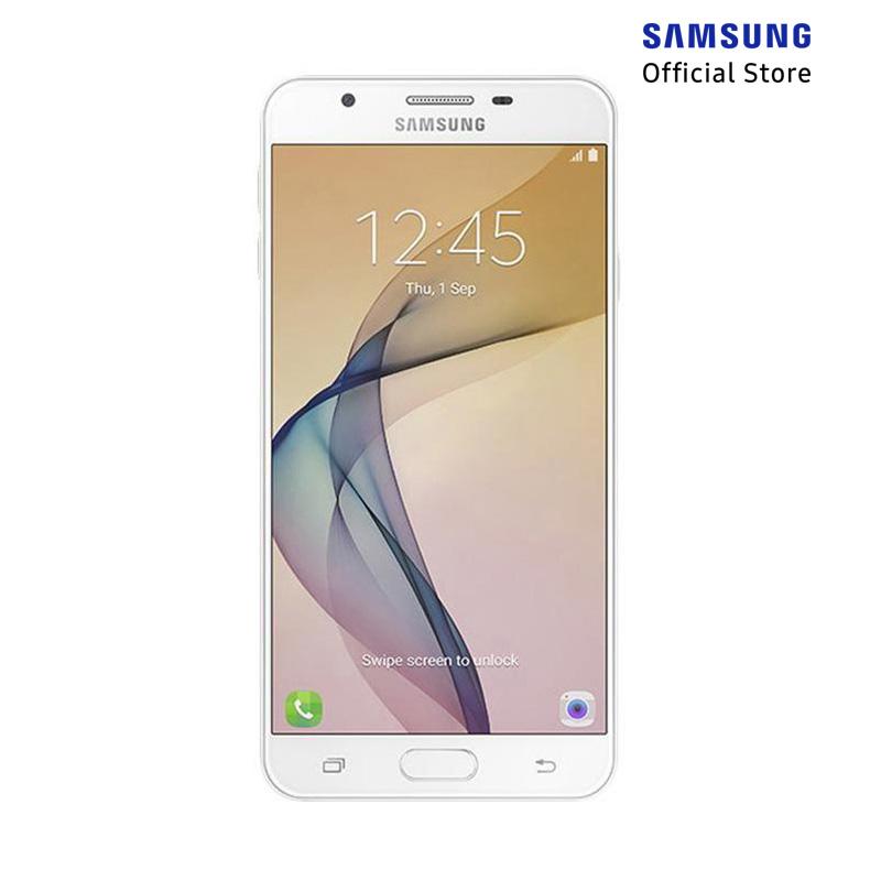 Samsung Galaxy J7 Prime Smartphone - White Gold [32 GB/ 3 GB]