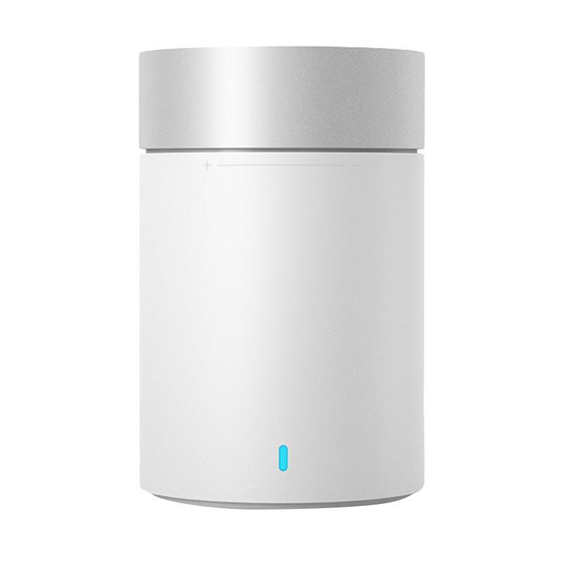 HICEH - Xiaomi Mi Pocket Speaker - White