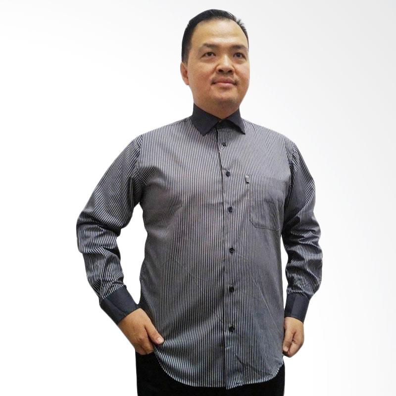 harga Gaya Jaya Batik Baju Kemeja Pria Lengan Panjang [W02R] Blibli.com