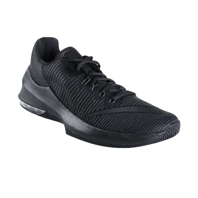Jual NIKE Men Basketball Air Max Infuriate 2 Low Sepatu