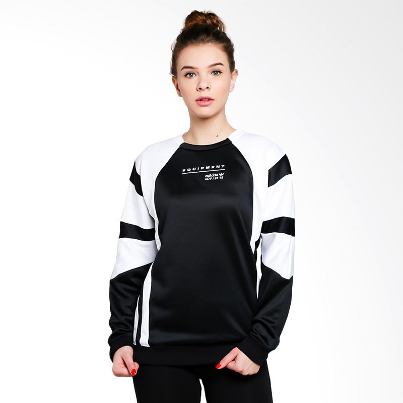 adidas Women Originals EQT OG Sweatshirt CV7778