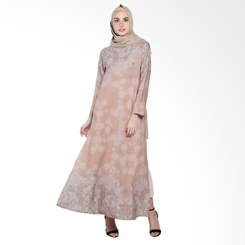 Ria Miranda Mabel Dress Muslim