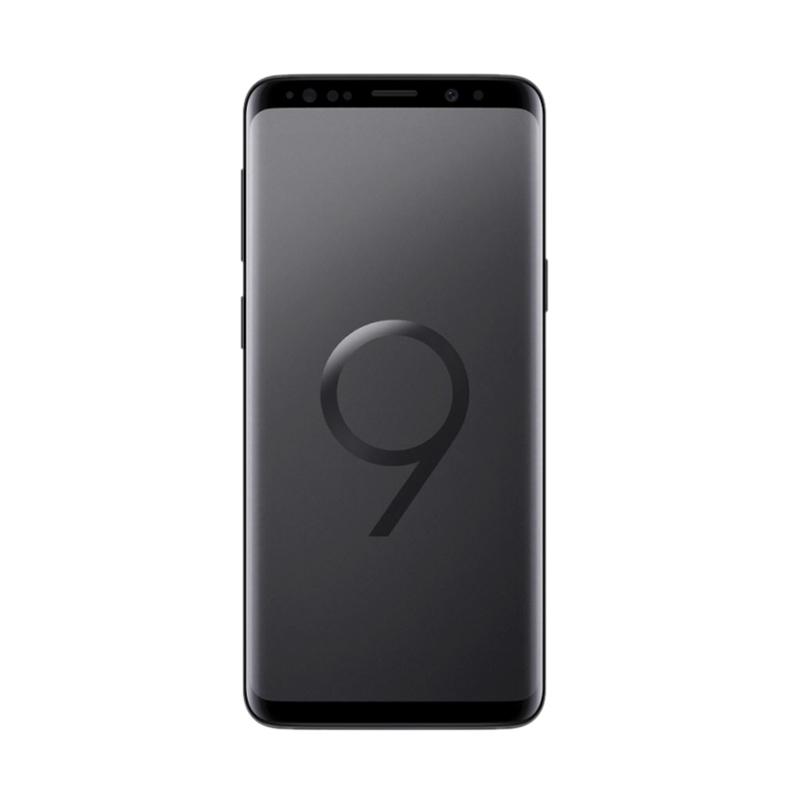 Samsung Galaxy S9 Smartphone - Midnight Black [64GB/ 4GB]