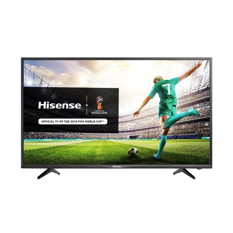 Hisense 32N2170 SMART TV HD [32 Inch] FREE BRACKET ( MURAH )