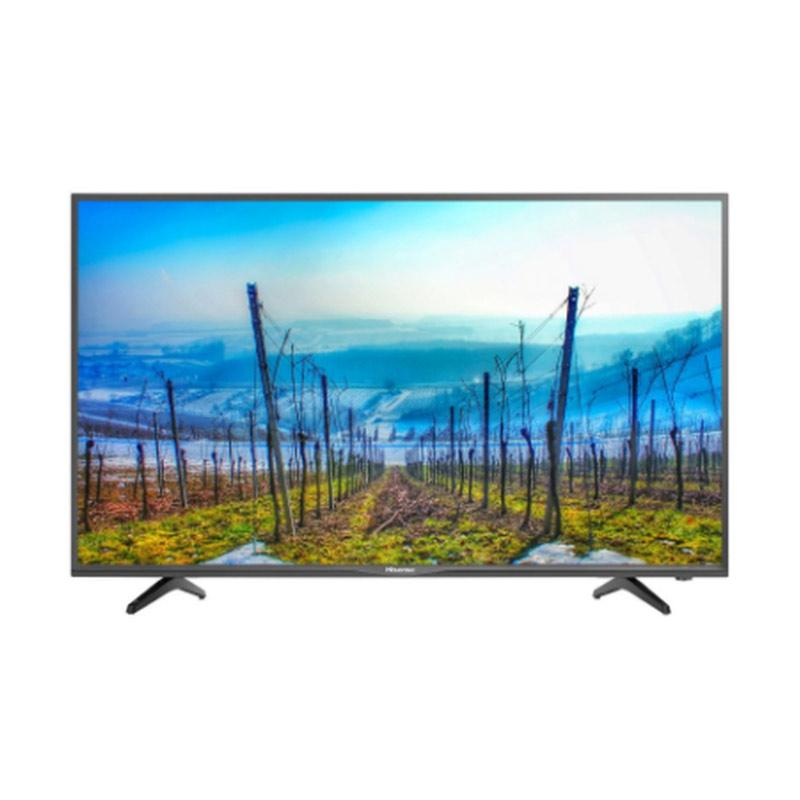 Hisense 43N2170 FHD TV [43 Inch]
