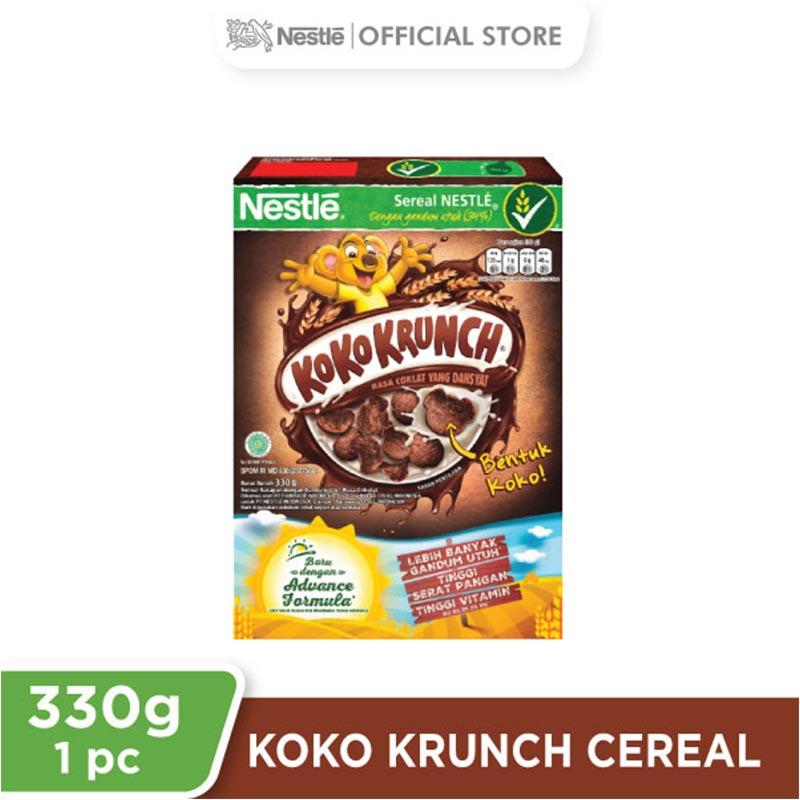 Koko Krunch Sereal 330 g 9835251