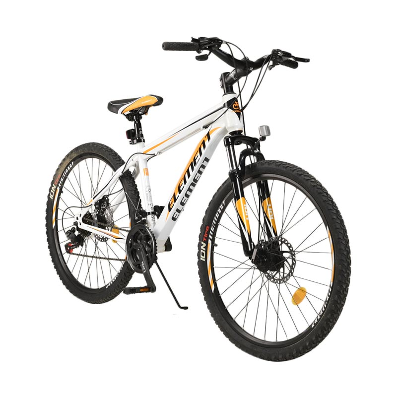 Jual Element Alton Sepeda MTB - White Online Juli 2020