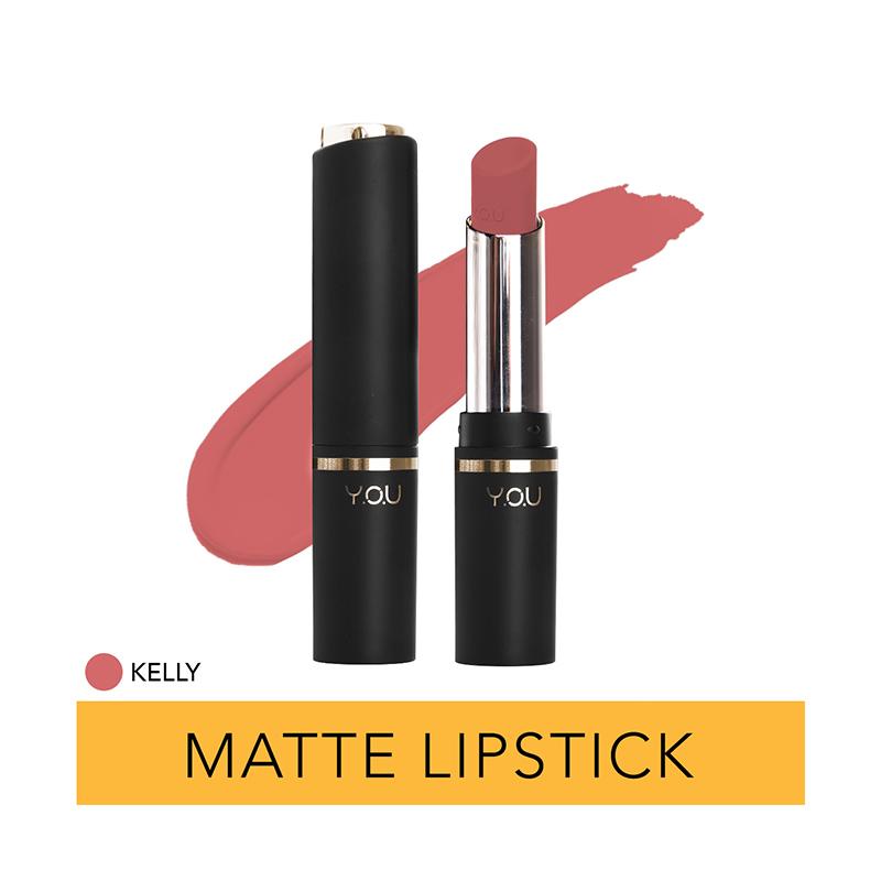 Y O U Matte Lipstick