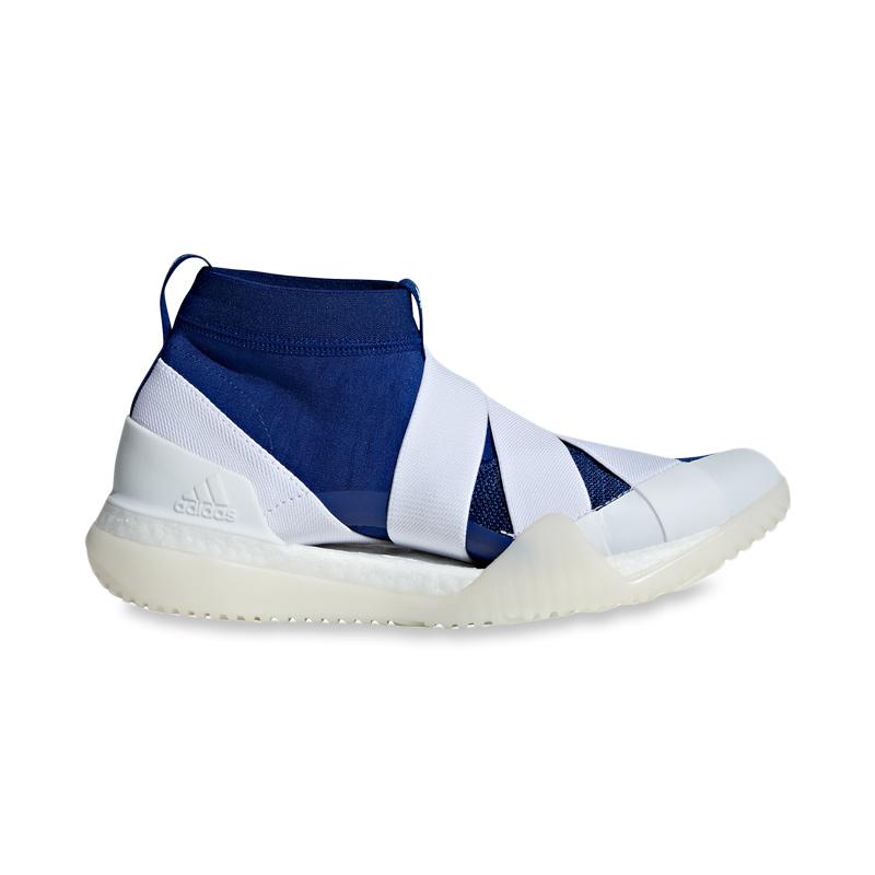 adidas Training Pureboost X Trainer 3 0 LL Sepatu Fitness Wanita