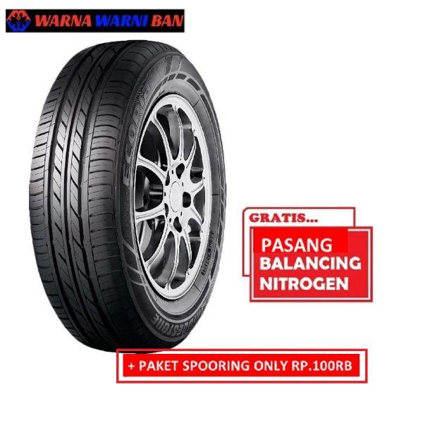 Jual Ban Mobil 195 55 R16 Bridgestone Ecopia Ep150 Th Produksi 2019 Online Oktober 2020 Blibli Com