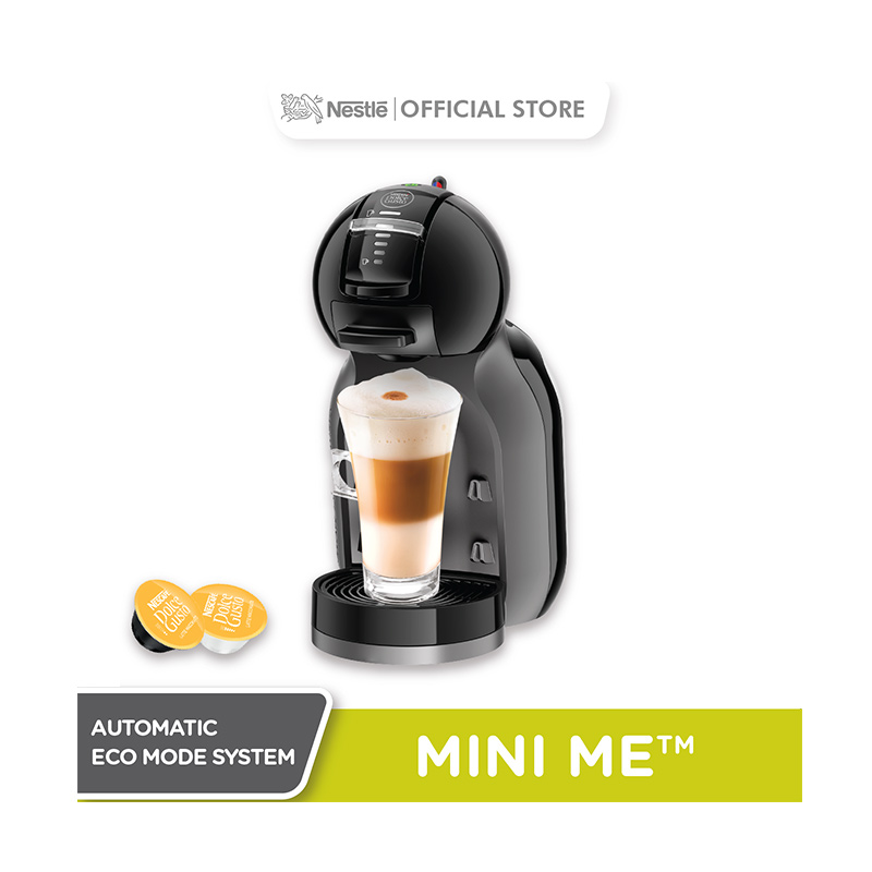 Nescafe Dolce Gusto Mini Me Coffee Maker