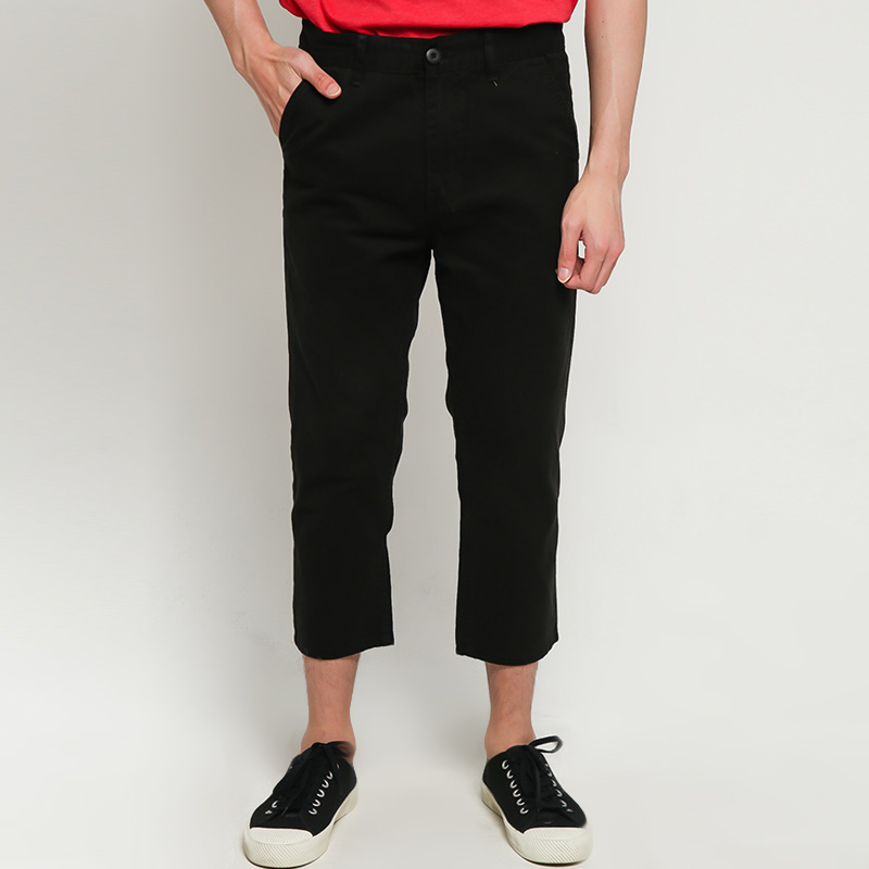 NEST-Homer Mens Sweatpants Che-vrolet Silverado Logo Athletic Jogger Long Pants Black