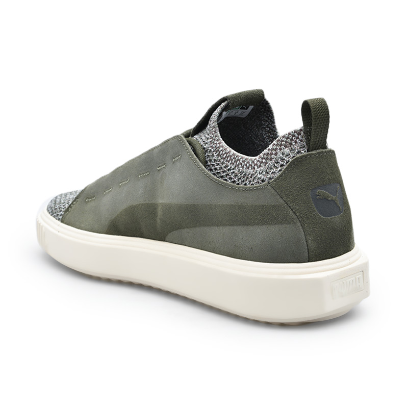 4ac383d81db Jual Puma Breaker Knit Baroque Sepatu Pria 366598 01 Online – Harga ...
