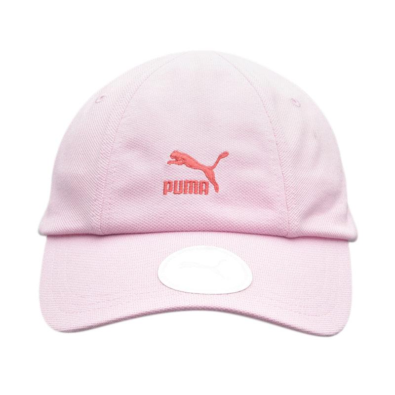 PUMA Pique Women Cap