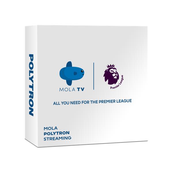 Pre Order Mola Polytron Streaming Device