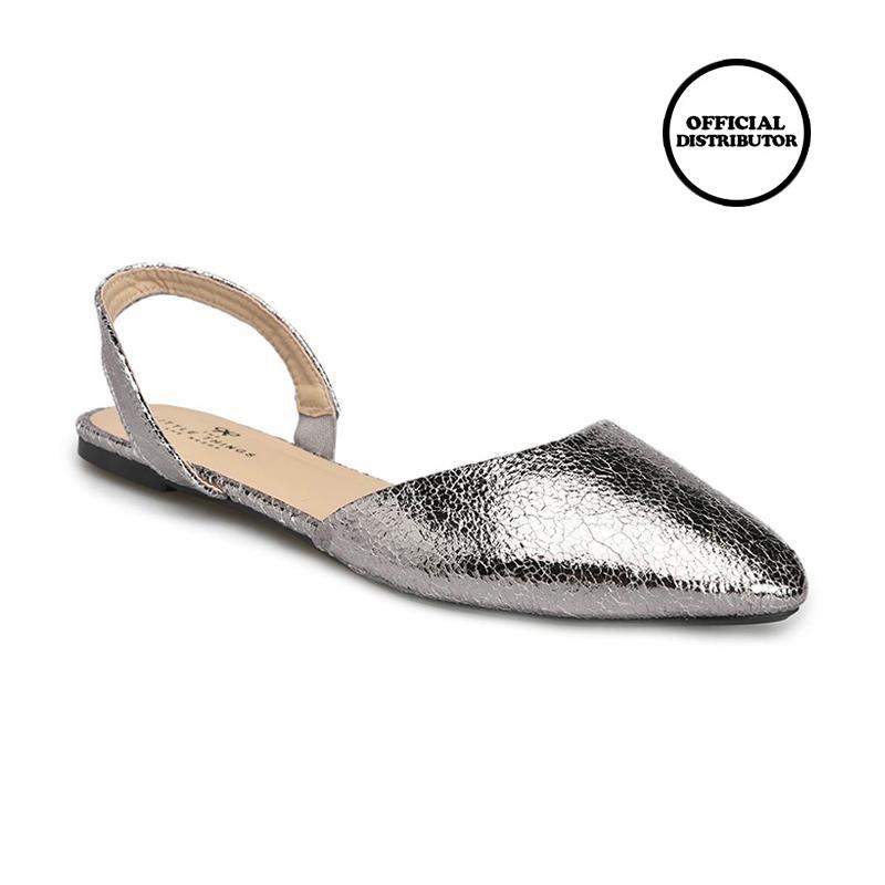 The Little Thing She Needs Kadisha Sepatu Wanita Grey