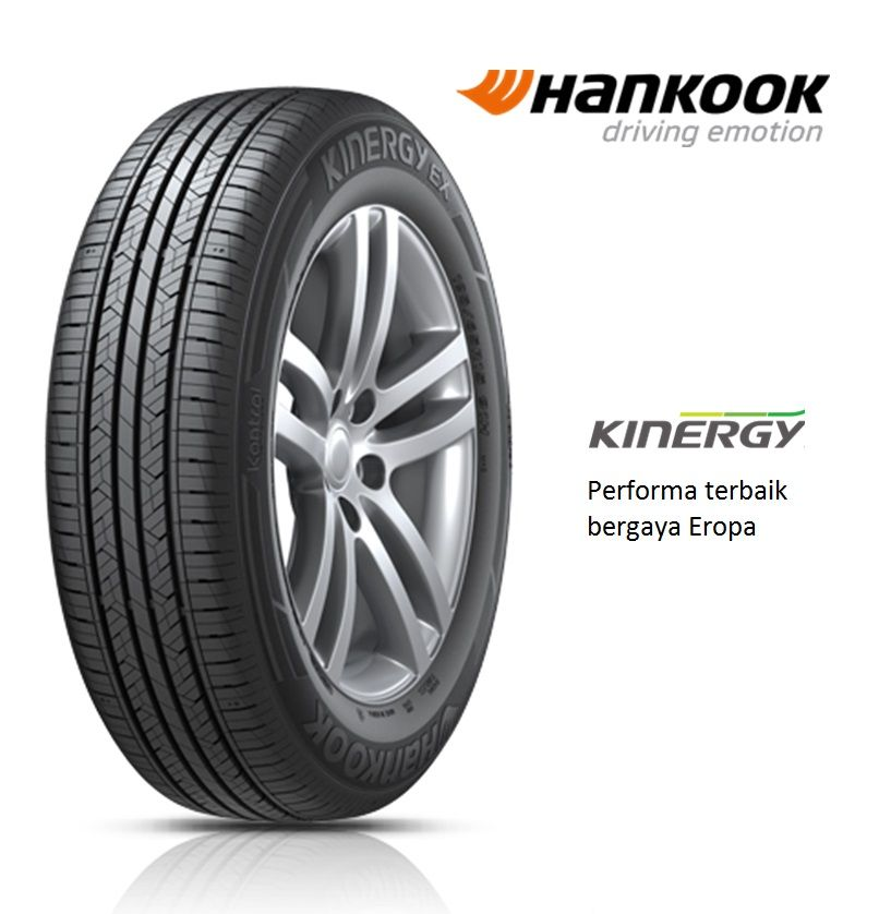 Jual Hankook K435 185 70 R14 K435 Kinergy Eco2 Produksi 2020 Ban Mobil Avanza E G Xenia Xi Attivo Dll Online Februari 2021 Blibli