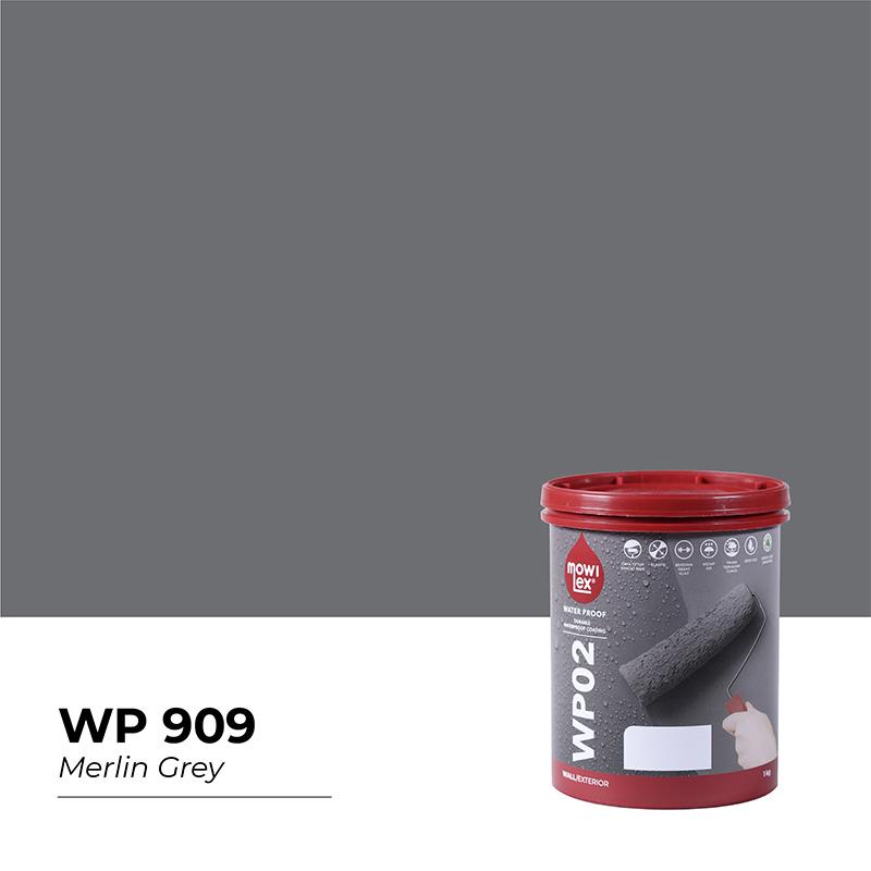 Mowilex WP02 Waterproof