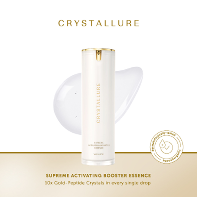 Crystallure Supreme Activating Booster Essence 30 mL