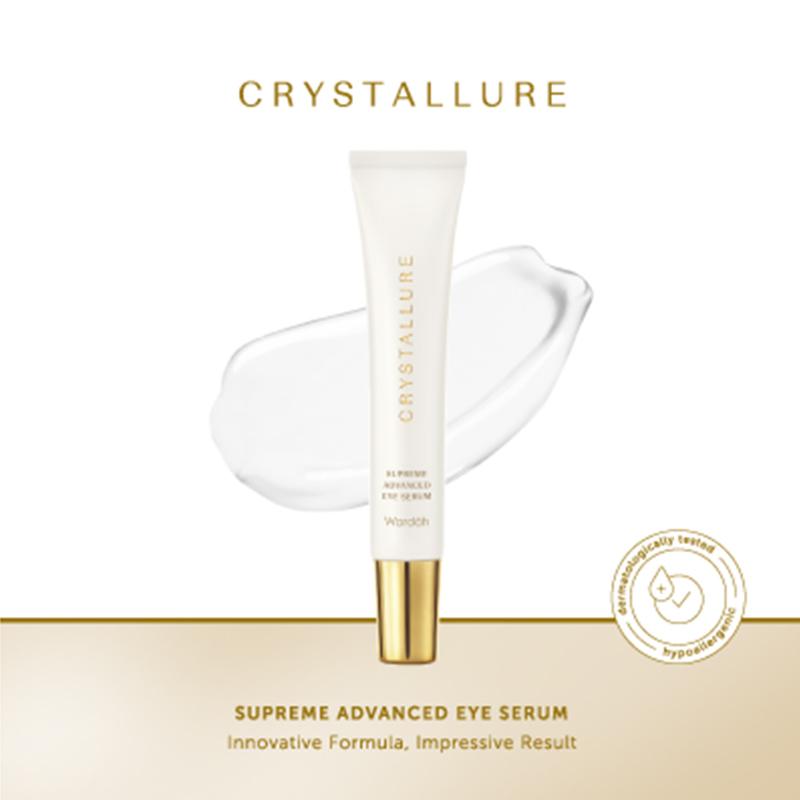 Crystallure Supreme Advance Eye Serum 15 mL