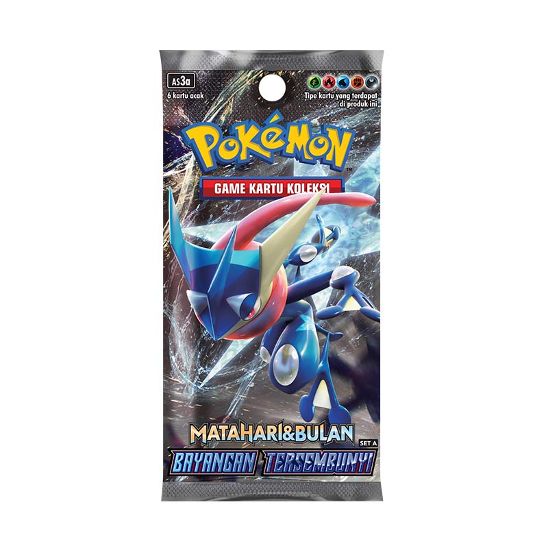 THRONE OF GAMES PO Pokemon Trading Card Game Indonesia