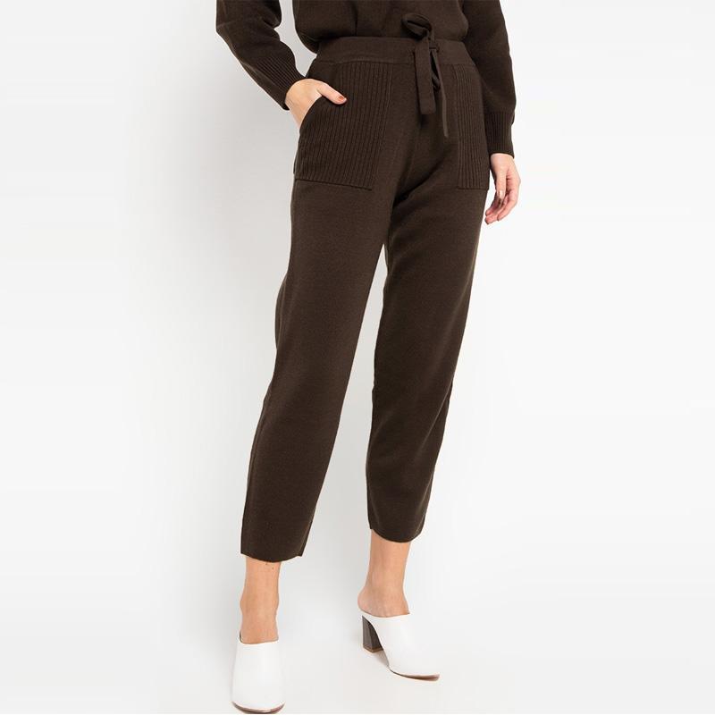 Jual Noir Sur Blanc Celana Legging Wanita Online Oktober 2020 Blibli Com