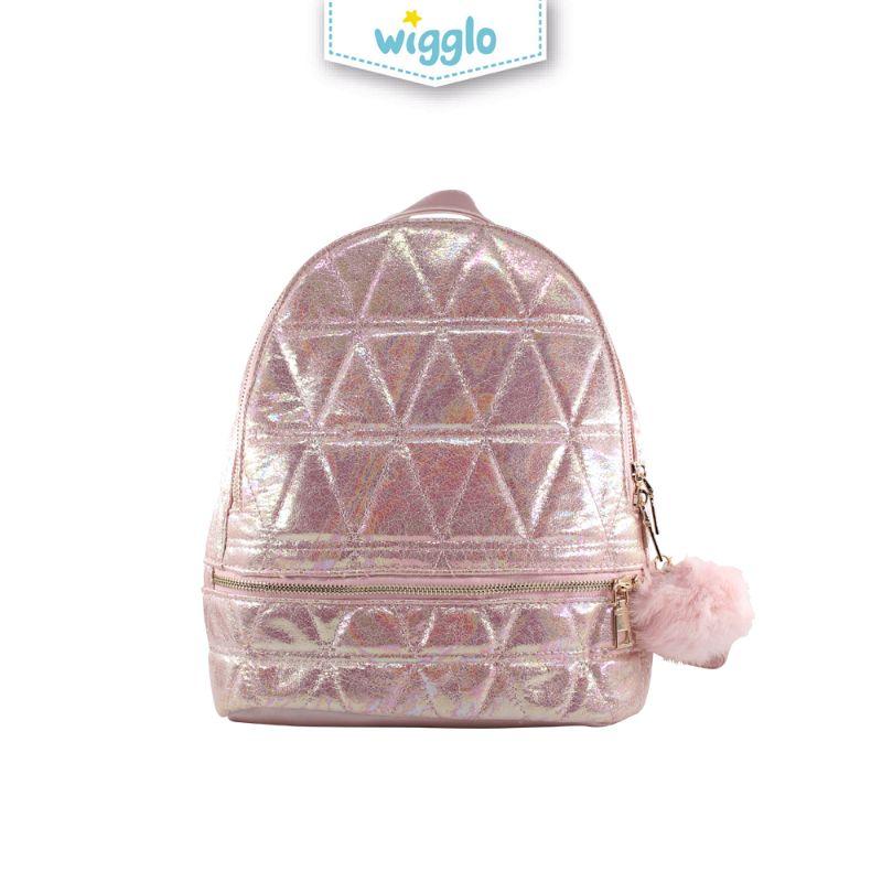WIGGLO Backpack Shimmer