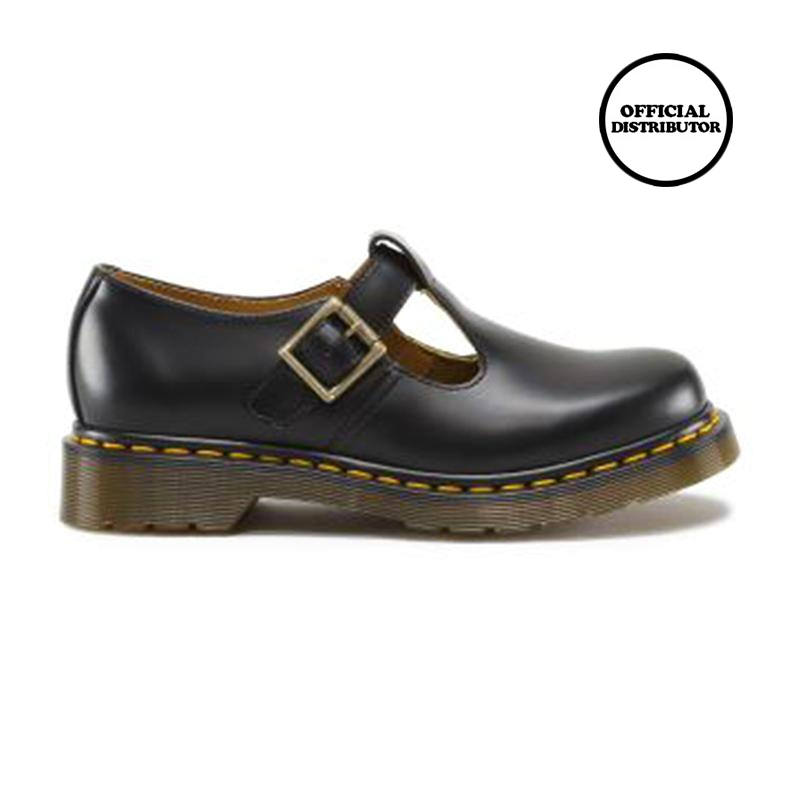 Dr Martens Polley T Bar Mary Jane