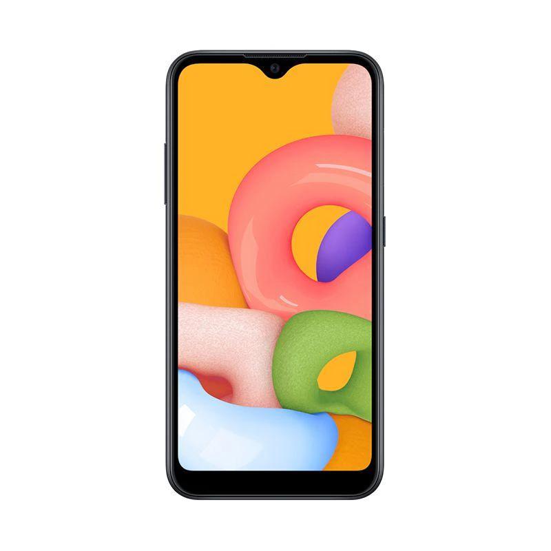 Samsung Galaxy A01 Smartphone [16 GB/ 2 GB/ N]